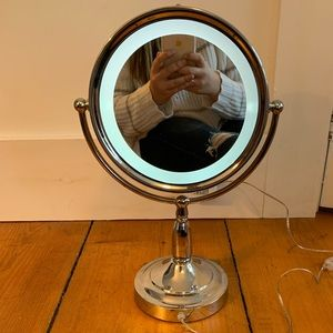 Large Makeup mirror